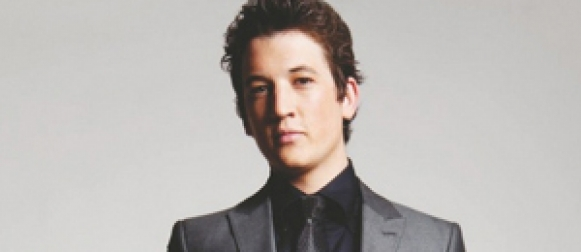 Miles Teller to be cast as Reed Richards in 'FANTASTIC FOUR'?