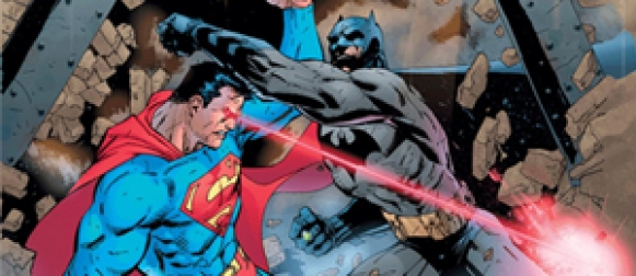 Rumor: Warner Bros. wants an older Batman for 'BATMAN VS. SUPERMAN'