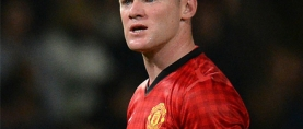 BYE BYE ROONEY: The Top 5 Replacements for Wayne Rooney