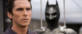See Christian Bale auditioning for 'BATMAN BEGINS'