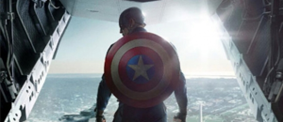 Two new stills for 'CAPTAIN AMERICA: THE WINTER SOLDIER'