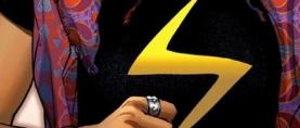 BREAKING BARRIERS: New Ms. Marvel is a Muslim Girl