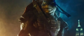 'TEENAGE MUTANT NINJA TURTLES' Trailer Arrives