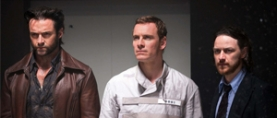 New 'X-MEN: DAYS OF FUTURE PAST' Trailer: Here Come The Sentinels