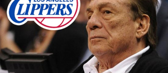 A CLIPPER ADRIFT: The Misfortune of the Clippers