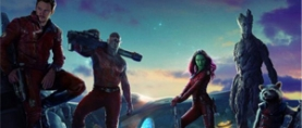 'GUARDIANS OF THE GALAXY' Portraits