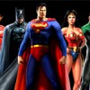 Zack Snyder to direct 'JUSTICE LEAGUE' after 'BATMAN VS. SUPERMAN'