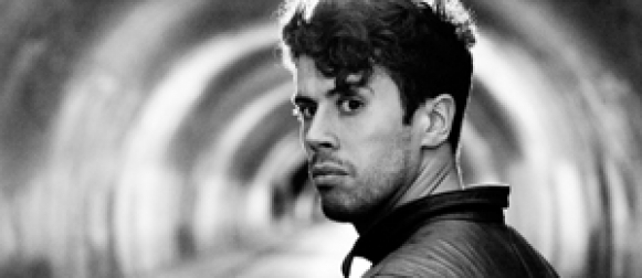 Toby Kebbell Is Doctor Doom In 'FANTASTIC FOUR'