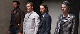 Final 'X-MEN: DAYS OF FUTURE PAST' Trailer