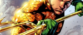 FISH OUT OF WATER: The Aquaman Conundrum