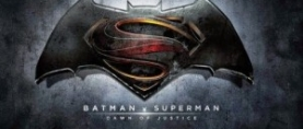 Official title for 'BATMAN VS. SUPERMAN' revealed
