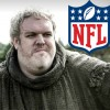 NFL Mock Draft: Game of Thrones Edition