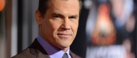 Josh Brolin is Thanos in 'Guardians of the Galaxy'