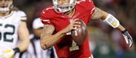 Colin Kaepernick, 49ers reach extension