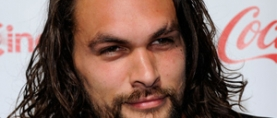 Jason Momoa cast as Aquaman in 'DAWN OF JUSTICE'