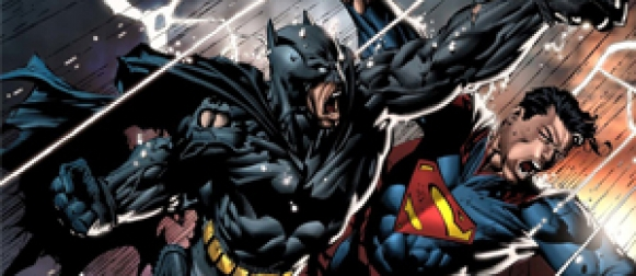 Rumor: Three More Villains For 'DAWN OF JUSTICE'