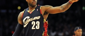 LeBron James Going Back To The Cavaliers