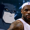 LEBRON JAMES: THE DARK KNIGHT RETURNS
