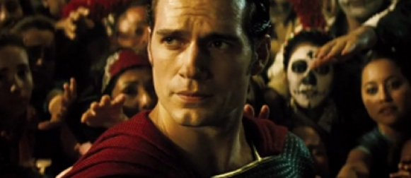 Observations and spoilers from the 'Batman v Superman: Dawn of Justice' trailer