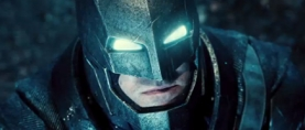 'Batman v Superman: Dawn of Justice' trailer arrives