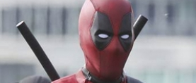 New set photo of Ryan Reynolds as Deadpool