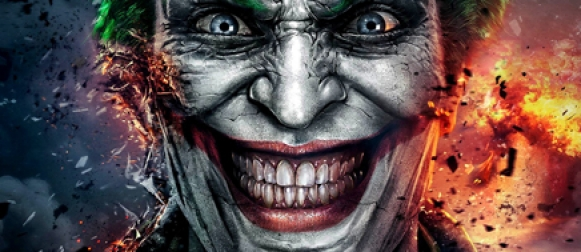 Jared Leto begins Joker transformation for 'Suicide Squad'