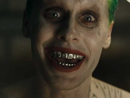 'Suicide Squad' arrives! Jared Leto's Joker is going to hurt you really, really bad